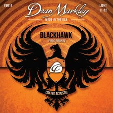 Dean Markley 8011 Blackhawk Acoustic Phos LT 11-52