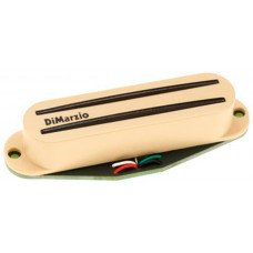 Звукосниматель DiMarzio DP226CR BC-2 Billy Corgan Bridge Creme
