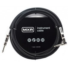 Dunlop DCIS10R MXR Standard Instrument Cable 10ft Straight/Right