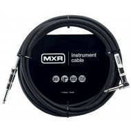 Инструментальный кабель Jack - Jack Dunlop DCIS20R MXR Standard Instrument Cable 20ft Straight/Right