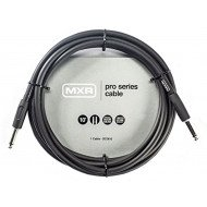 Инструментальный кабель Jack - Jack Dunlop DCIX10 MXR Pro Series Instrument Cable 10ft