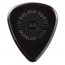 Dunlop 450P2.0 Prime Grip Delrin 500 Player's Pack 2.0