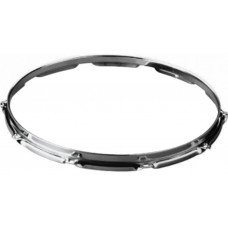 "Taye CH14/10S-DC Drum Hoop 14""-10HOLE Chrome Die Cast Snare Side"