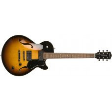 Godin Montreal Premiere Sunburst RN HG with Bag