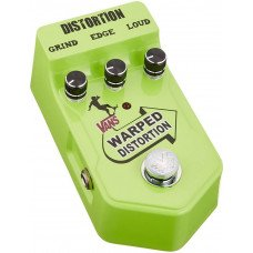 Гитарная педаль Visual Sound Vans Warped Distortion