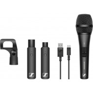 Радиосистема с ручным микрофоном Sennheiser XSW-D Vocal Set