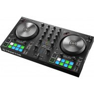 DJ контроллер Native Instruments Traktor Kontrol S2 MK3