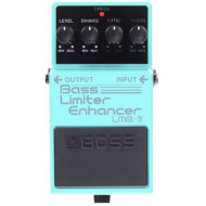 Гитарная педаль Boss LMB-3 Bass Limiter Enhancer