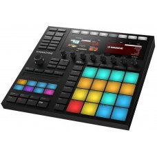 Миди-контроллер Native Instruments Maschine MK3