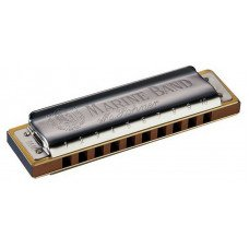 Hohner Marine Band E-Major