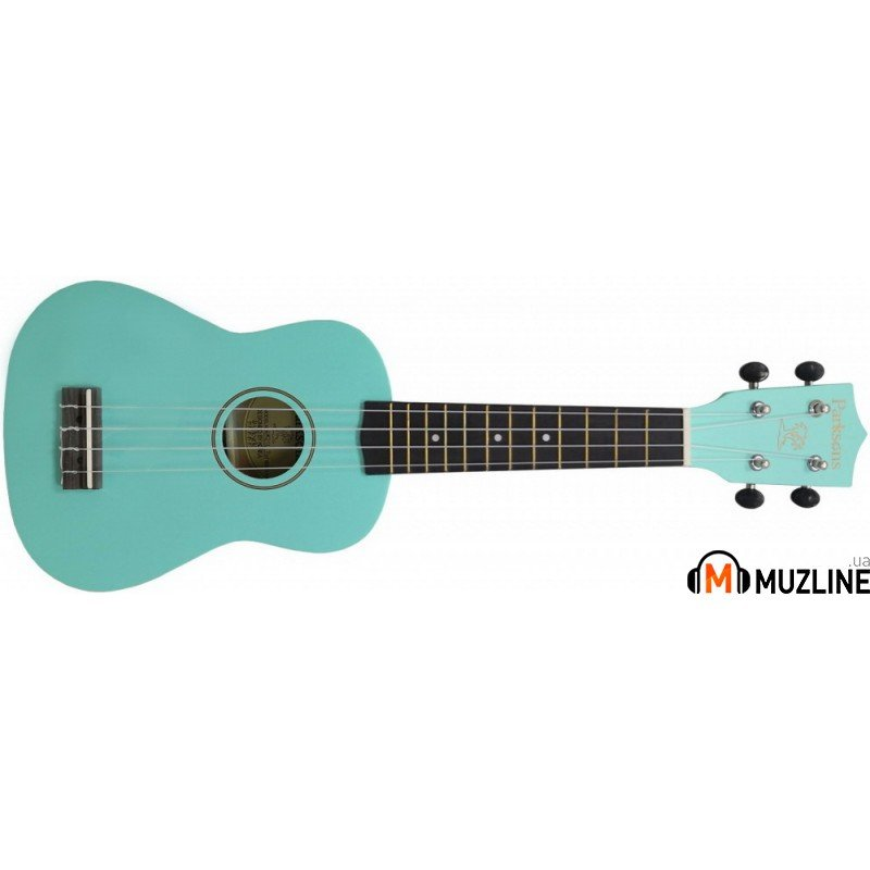 Укулеле Parksons UK21L (Turquoise)