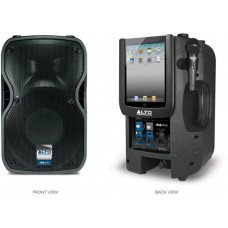 Alto Professional IPA Music System