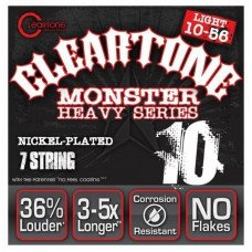 Cleartone 9410-7 Electric Heavy Series Super Light 7 10-56