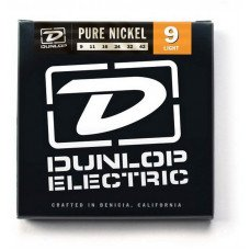 Dunlop DEK0942 Pure Nickel Light 09-42