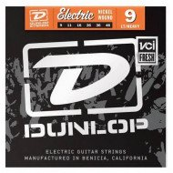 Dunlop DEN0946 Electric Light Heavy Bottom 9