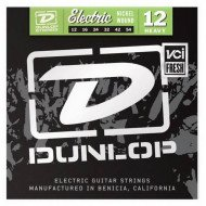 Dunlop DEN1254 Electric Heavy 12