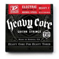 Dunlop DHCN1060 Heavy Core Heavy 7 Set 10-60