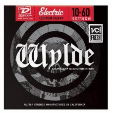 Dunlop ZWN1060 Wylde Electric Custom Heavy 10-60
