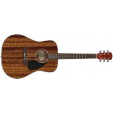 Fender CD-60 Mahogany