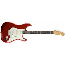 Fender Squier Classic Vibe Stratocaster 60s Candu Apple Red