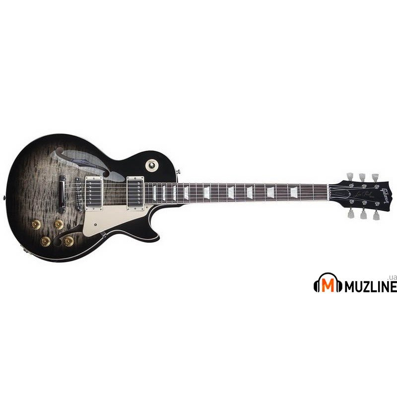 Электрогитара Gibson ES-Les Paul Cobra Burst Limited Run