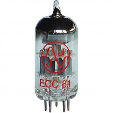 JJ Electronic ECC81 (12AT7)