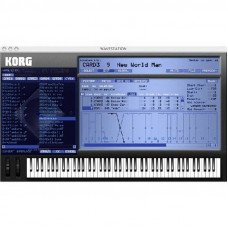 Korg KLC DE LEGACY COLLECTION DIGITAL EDITION