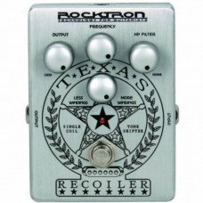 Rocktron Boutique Texas Recoiler
