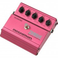 Гитарная педаль Rocktron Zombie Rectified Distortion