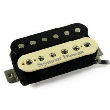 Seymour Duncan SH6N Distortion Neck Zebra
