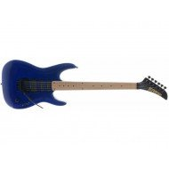 Электрогитара Kramer Striker FR-422SM Metallic Blue