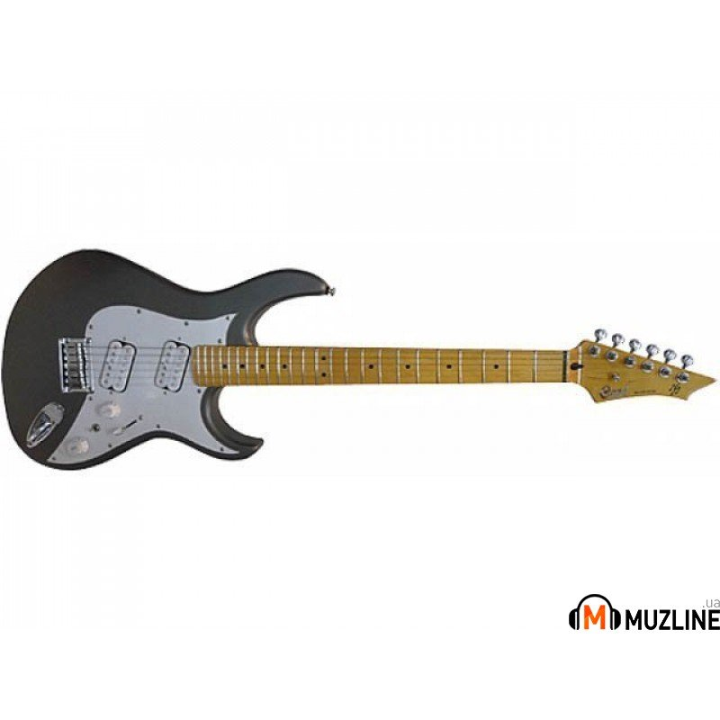 Электрогитара Cort Garage 2 Matthias Jabs Signature GM