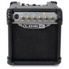 Line6 MicroSpider