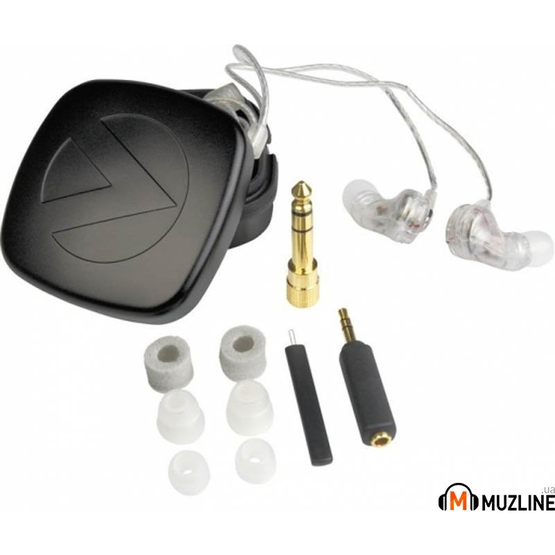In-Ear наушники M-Audio IE-20 XB