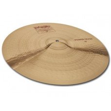 Crash Paiste 2002 Power Crash 18""