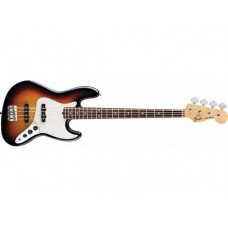 Fender American Special Jazz Bass RW 3TS