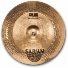 "Sabian 14"" B8 PRO New Mini Chinese Brilliant"