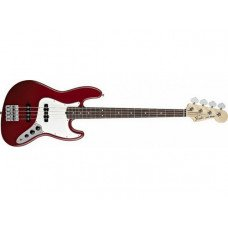 Бас-гитара Fender Highway 1 Jazz Bass RW Wine Transparent