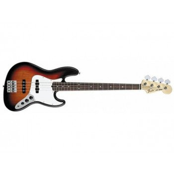 Бас-гитара Fender Highway 1 Jazz Bass RW 3SB