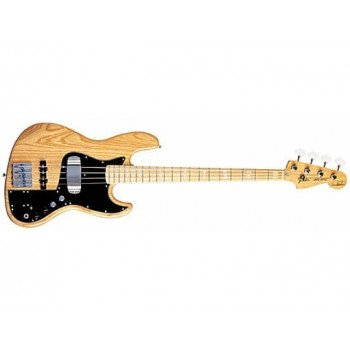 Бас-гитара Fender Marcus Miller J-Bass MP NAT