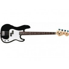Fender Squier Affinity Precision Bass BK