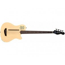 Godin A4 Natural Fretted SA with Bag