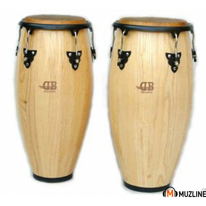 Конга DB Percussion COB-100NW Light Original, 11""