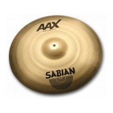 "Crash Sabian 16"" AAX Dark Crash"