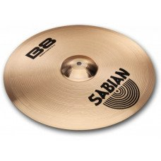 "Sabian 16"" B8 Medium Crash"