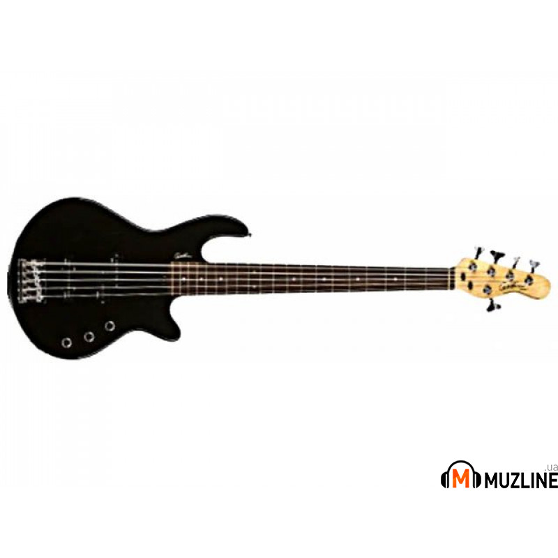 Бас-гитара Godin Freeway 5 Bass Black Pearl with Bag