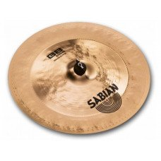 "Sabian 16"" B8 PRO New Chinese Brilliant"