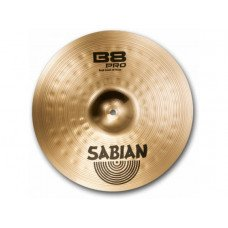 "Crash Sabian 16"" B8 PRO Rock Crash Brilliant"