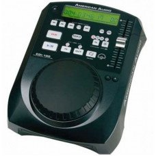 American Audio CDI-100 MP3