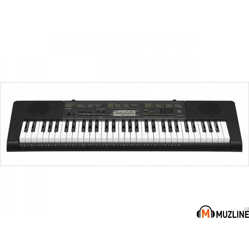 Синтезатор для обучения Casio CTK-2200